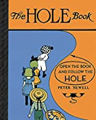 Cover of the book The hole book by Peter Newell