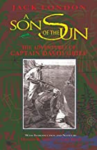 Cover of the book A son of the sun by Jack London