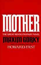 Cover of the book Mother by Maksim Gorky