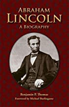 Cover of the book Abraham Lincoln by Thomas Mears Eddy