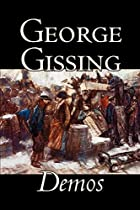 Cover of the book Demos by George Gissing