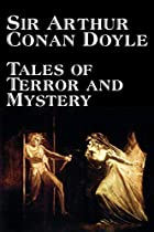 Another cover of the book Tales of Terror and Mystery by Arthur Conan Doyle