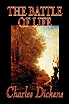 Another cover of the book The Battle of Life by Charles Dickens