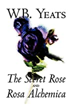 Cover of the book The Secret Rose by W.B. Yeats