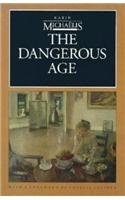 Another cover of the book The Dangerous Age by Karin Michaëlis