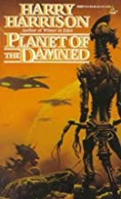 Cover of the book Planet of the Damned by Harry Harrison