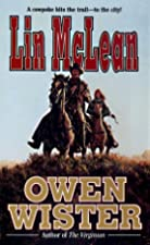 Cover of the book Lin McLean by Owen Wister