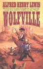 Cover of the book Wolfville by Alfred Henry Lewis