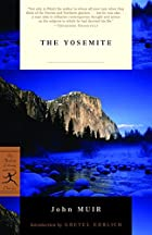 Cover of the book The Yosemite by John Muir