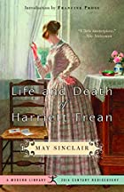Another cover of the book Life and Death of Harriett Frean by May Sinclair