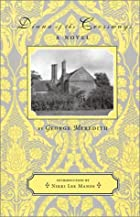 Cover of the book Diana of the crossways by George Meredith