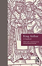 Another cover of the book King Arthur by Edward Bulwer Lytton Lytton