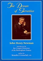 Another cover of the book The Dream of Gerontius by John Henry Newman