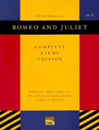 cover for book Romeo and Juliet