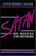 Cover of the book Satan by Lewis Sperry Chafer
