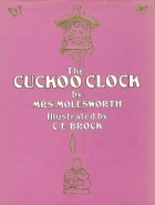 Another cover of the book The Cuckoo Clock by Mrs. Molesworth