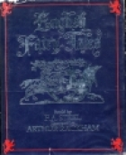 Cover of the book English Fairy Tales by Flora Annie Steel
