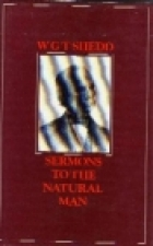 Cover of the book Sermons to the natural man by William Greenough Thayer Shedd