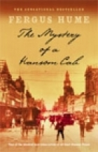 Another cover of the book The Mystery of a Hansom Cab by Fergus Hume