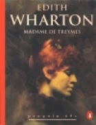 Another cover of the book Madame De Treymes by Edith Wharton