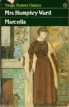 Another cover of the book Marcella by Humphry Ward