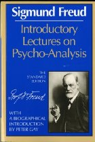 cover for book A general introduction to psychoanalysis