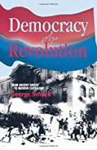 Cover of the book Democracy by George Sidney Camp