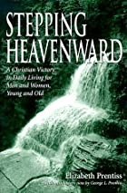 Cover of the book Stepping Heavenward by E. Prentiss