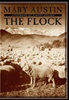 Cover of the book The flock by Mary Hunter Austin