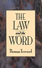 Cover of the book The Law and the Word by Thomas Troward