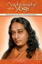 cover for book Autobiography of a Yogi