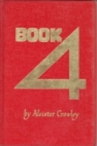 Another cover of the book Book four by Aleister Crowley