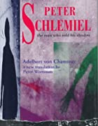 Cover of the book Peter Schlemihl by Adelbert von Chamisso