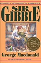 Another cover of the book Sir Gibbie by George MacDonald
