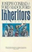 Cover of the book The Inheritors by Ford Madox Ford