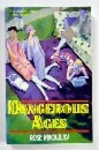 Cover of the book Dangerous Ages by Rose Macaulay