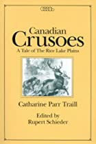 Cover of the book Canadian Crusoes by Catharine Parr Traill