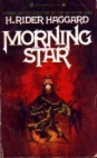 Cover of the book Morning star by H. Rider (Henry Rider) Haggard