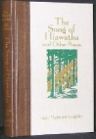 Cover of the book The Song of Hiawatha by Henry Wadsworth Longfellow