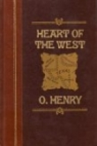 Cover of the book Heart of the West by O. Henry