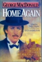 Cover of the book Home Again by George MacDonald