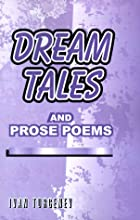Cover of the book Dream Tales and Prose Poems by Ivan Sergeevich Turgenev