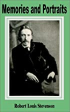Cover of the book Memories and Portraits by Robert Louis Stevenson