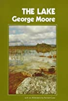 Another cover of the book The Lake by George Moore