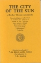Another cover of the book The City of the Sun by Tommaso Campanella