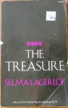 Cover of the book The Treasure by Selma Lagerlöf