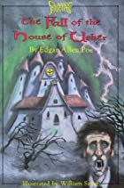 Cover of the book The Fall of the House of Usher by Edgar Allan Poe
