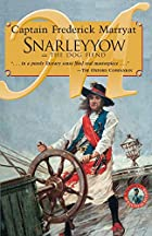 Cover of the book Snarleyyow by Frederick Marryat
