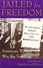 Cover of the book Jailed for Freedom by Doris Stevens