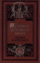 Cover of the book Thomas Wingfold, Curate by George MacDonald